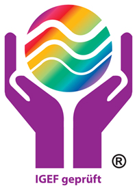 logo van IGEF